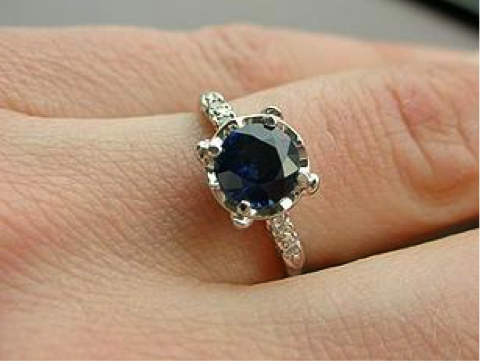 Non-Diamond-Engagement-Rings