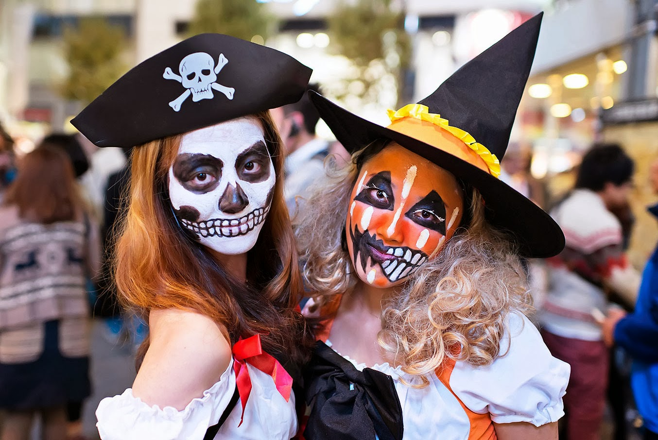 6 fun facts you probably didnt know about halloween - What Is Halloween A Celebration Of